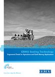 Download Agriculture and Earth Moving Brochure