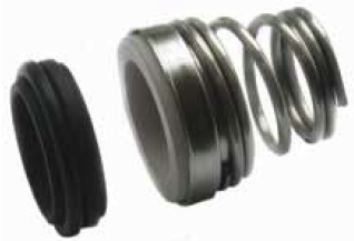 Taper Spring Seals