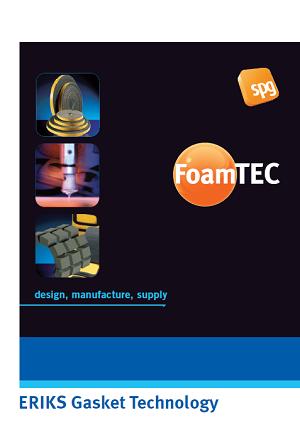 FoamTEC Brochure