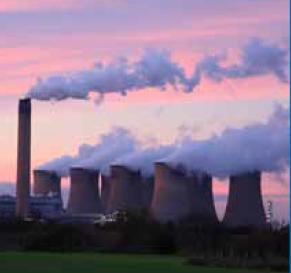 Fossil Fuel Generation