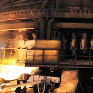 Heavy Industry Compliance