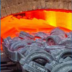 Metal Processing Applications
