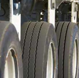 Truck & Trailer, Bus & Public Service Vehicle Applications